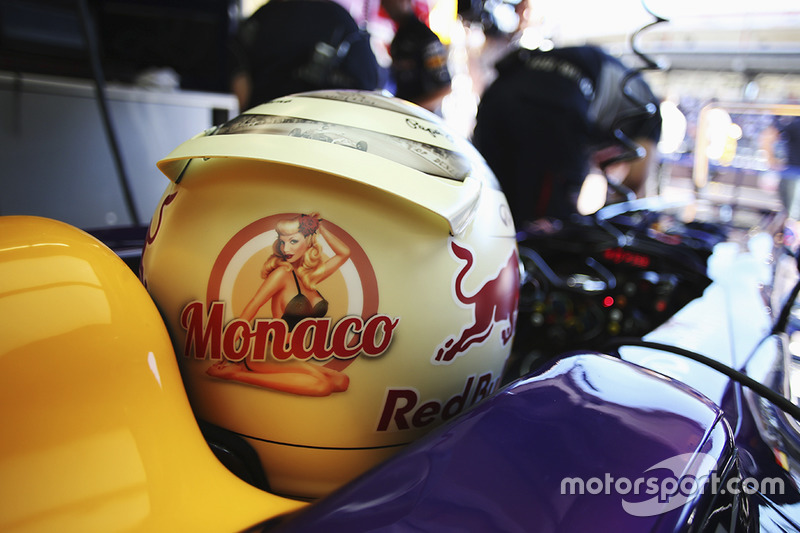 GP de Mónaco 2013