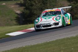 #09 Pfaff Motorsports Porsche GT3 Cup: Chris Green