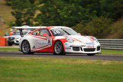 John Wartique, MRS Cup Racing