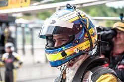 #98 Rowe Racing, BMW M6 GT3: Dirk Werner