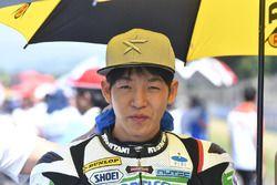 Takehiro Yamamoto