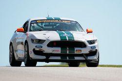 #15 Multimatic Motorsports Mustang Boss 302R: Billy Johnson, Scott Maxwell