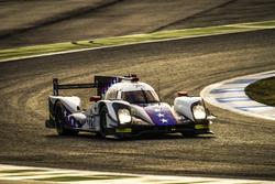 #21 Dragonspeed Oreca 05 - Nissan: Henrik Hedman, Nicolas Lapierre, Ben Hanley