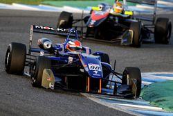 Колтон Херта, Carlin Motorsport