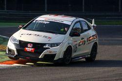 Roberto Colciago, AGS, Honda Civic -TCS 2.0