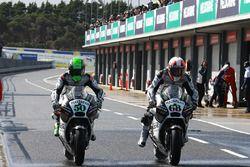 Юджин Лаверти, Aspar Racing Team, Йонни Эрнандес, Aspar Racing Team