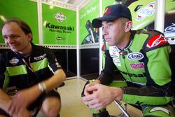 Garry McCoy, Kawasaki Racing Team