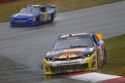 Kenny Habul, JR Motorsports, Chevrolet