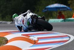 Eugene Laverty, Aspar MotoGP Team