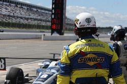 Verizon IndyCar hakemleri