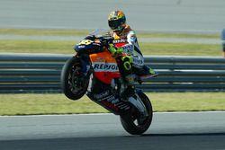 2. Valentino Rossi, Repsol Honda Team