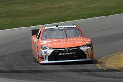 Owen Kelly, Joe Gibbs Racing, Toyota