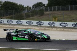 Lamborghini Huracan S.GTCup #109 (Antonelli Motorsport, Necchi-Spinelli