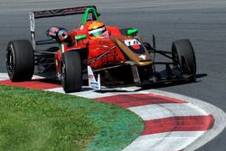 Ricardo Cazzaniga, DAV Racing