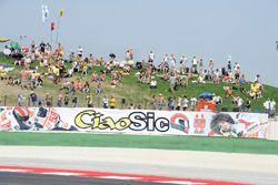Marco Simoncelli banner