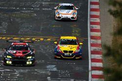 Klaus Abbelen, Sabine Schmitz, Patrick Huisman, Norbert Siedler, Frikadelli Racing, BMW M6 GT3