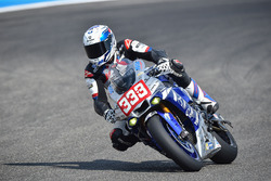 #333, Yamaha Viltais Experiences, Yamaha: Axel Maurin, Johan Nigon, Nicolas Salchaud, Olivier Depoor