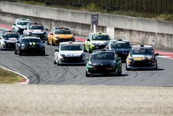 Partenza RS Cup