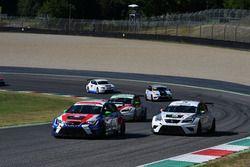 Samuele Piccin, BF Racing, Seat Leon Racer-TCR