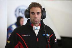 #41 Greaves Motorsport Ligier JSP2 - Nissan: Nathanel Berthon
