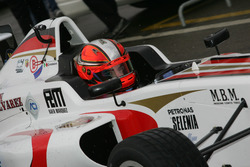 Raúl Guzmán Marchina, DR Formula