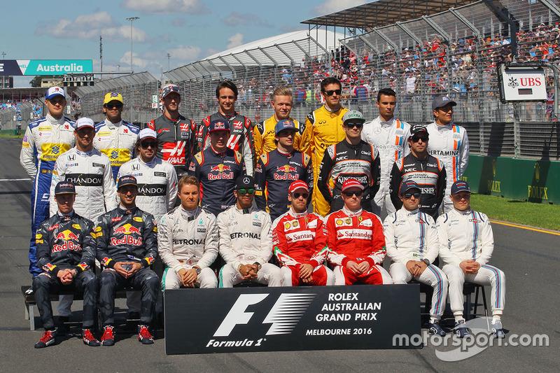 Участники сезона-2016