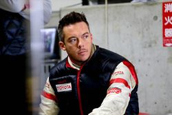 André Lotterer, Team Tom's