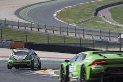#165 Besaplast Racing, Mini Cooper S JCW: Franjo Kovac, Fredrik Lestrup, Henry Littig