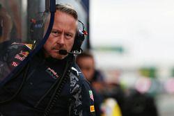 Jonathan Wheatley, Red Bull Racing Team Manager