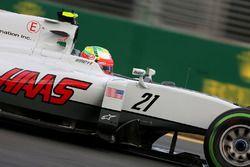 Esteban Gutierrez (Haas F1 Team VF-16)