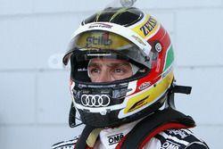 #5 Action Express Racing Corvette DP: Filipe Albuquerque