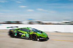 #16 Change Racing Lamborghini Huracan GT3: Spencer Pumpelly, Al Carter, Corey Lewis