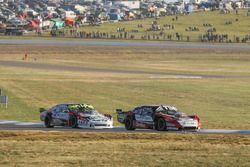 Jose Manuel Urcera, Las Toscas Racing Chevrolet, Diego De Carlo, JC Competicion Chevrolet