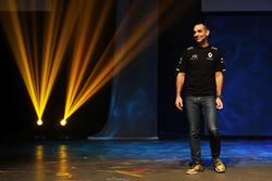 Cyril Abiteboul, directeur de Renault Sport F1