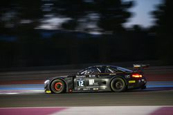 #12 Boutsen Ginion BMW M6: Karim Ojjeh, Oliver Grotz, Julian Darras