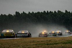 Mariano Altuna, Altuna Competicion Chevrolet, Jose Manuel Urcera, Las Toscas Racing Chevrolet, Gabri
