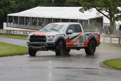 Ben Collins, Ford F150 Raptor