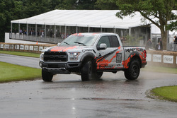 Ben Collins, Ford F150 Raptor