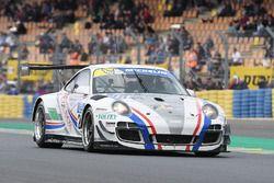 #28 Delahaye Racing Team Porsche 911 GT3 R: Pierre-Etienne Bordet, Alexandre Viron