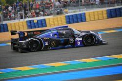 #6 360 Racing Ligier JSP3 - Nissan: Terrence Woodward, James Swift