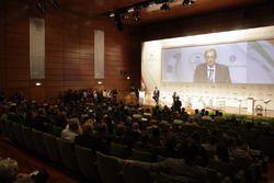 Resumen del primer día de conferencia de FIA Sport