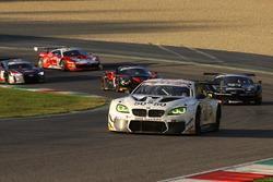 #50 BMW Team Italia, BMW M6 GT3: Alex Zanardi