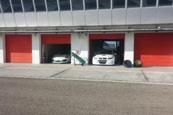 Ülkü Motorsport Garajı