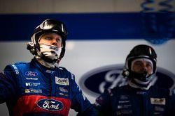 Ford Chip Ganassi Racing Team UK, membri della squadra