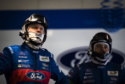 Ford Chip Ganassi Racing Team UK, crew members