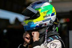 #23 Team Seattle/Alex Job Racing Porsche GT3 R: Mario Farnbacher