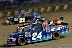 Kyle Larson, GMS Racing, Chevrolet