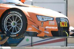 Detail of the car, Jamie Green, Audi Sport Team Rosberg, Audi RS 5 DTM