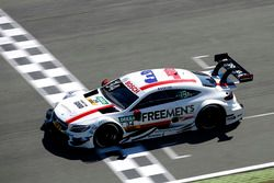 Эстебан Окон, Mercedes-AMG Team ART, Mercedes-AMG C 63 DTM DTM