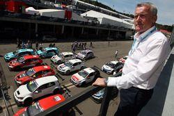 Marcello Lotti, CEO TCR International